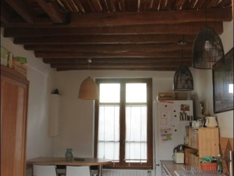 Vendita casa Boran sur oise 329000€ - Fotografia 4