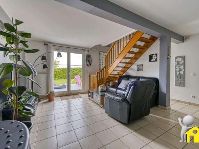 Vendita casa Bernes sur oise 345000€ - Fotografia 1