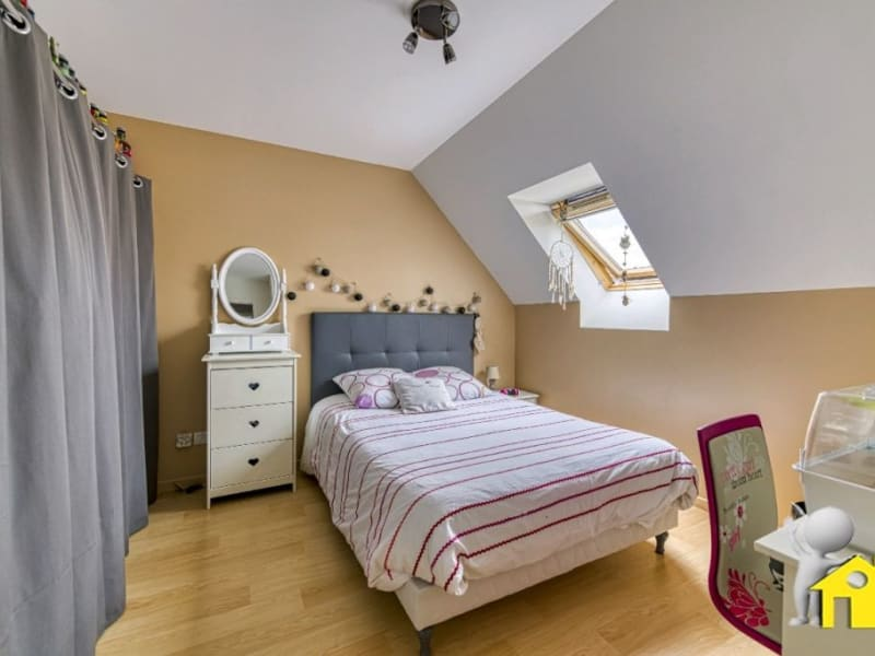 Vendita casa Bernes sur oise 345000€ - Fotografia 5