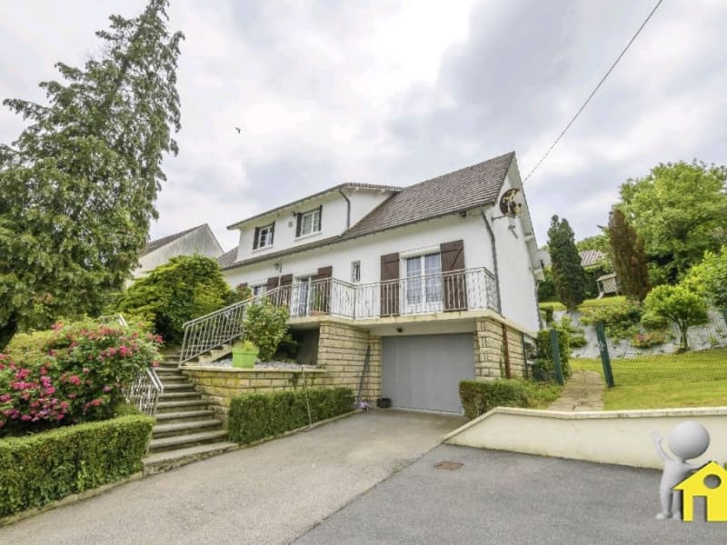 Vendita casa Neuilly en thelle 378000€ - Fotografia 1