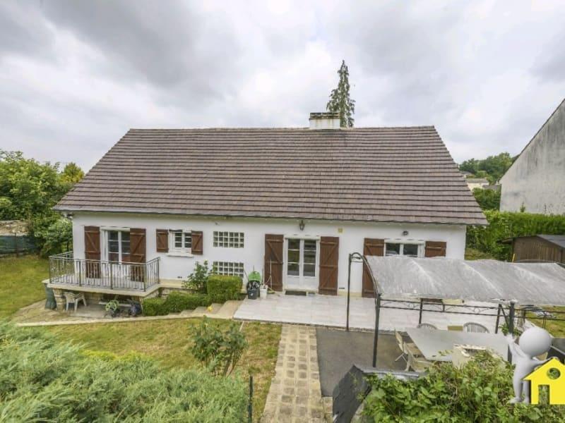 Vendita casa Neuilly en thelle 378000€ - Fotografia 2