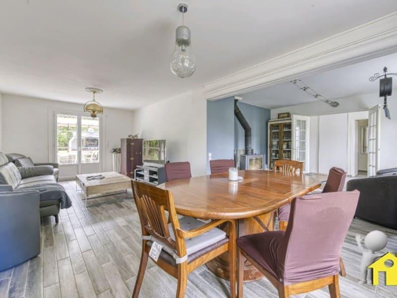 Vendita casa Neuilly en thelle 378000€ - Fotografia 3
