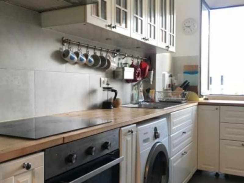 Sale apartment Fontenay le fleury 220000€ - Picture 3