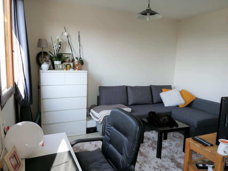 Vente appartement Fontenay le fleury 153000€ - Photo 4