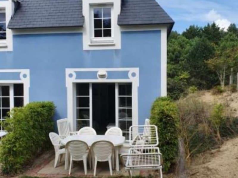 Sale house / villa Fort mahon plage 190000€ - Picture 2