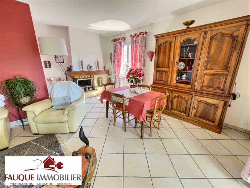 Sale house / villa Chabeuil 348000€ - Picture 5