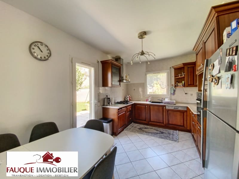 Sale house / villa Chabeuil 348000€ - Picture 3