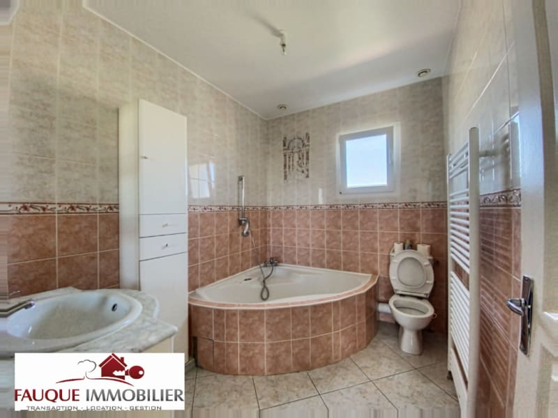 Sale house / villa Chabeuil 348000€ - Picture 6