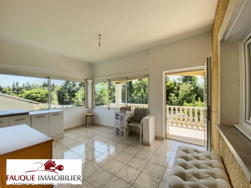 Sale house / villa Chabeuil 348000€ - Picture 7