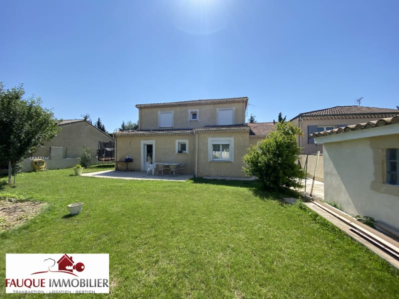 Sale house / villa Chabeuil 348000€ - Picture 9