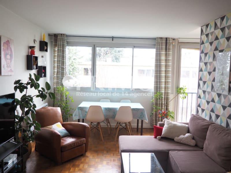 Vente appartement Bourg la reine 280000€ - Photo 1