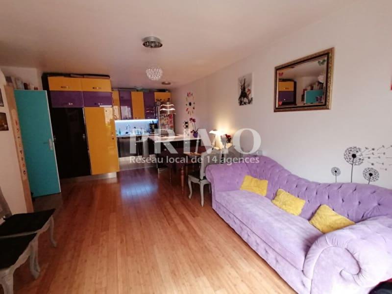 Vente appartement Bagneux 365000€ - Photo 1
