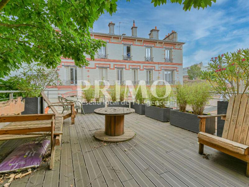 Vente appartement Fontenay aux roses 399000€ - Photo 1