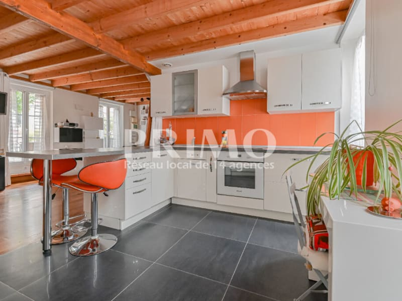 Vente appartement Fontenay aux roses 399000€ - Photo 2