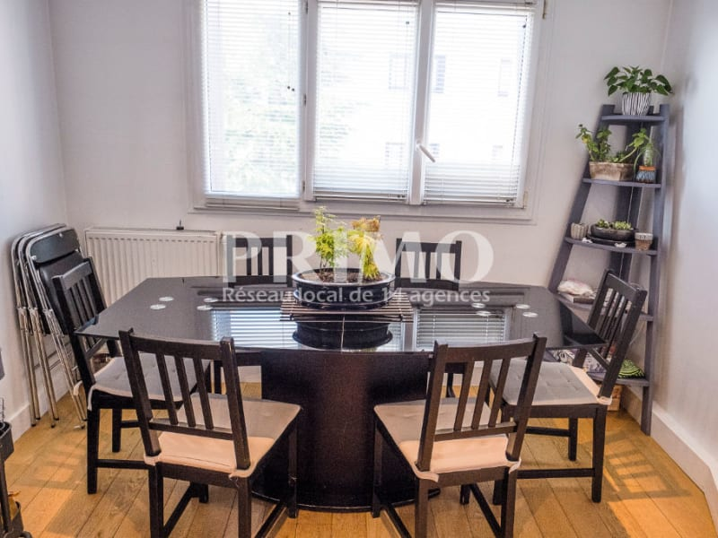 Vente appartement Chatenay malabry 499000€ - Photo 3