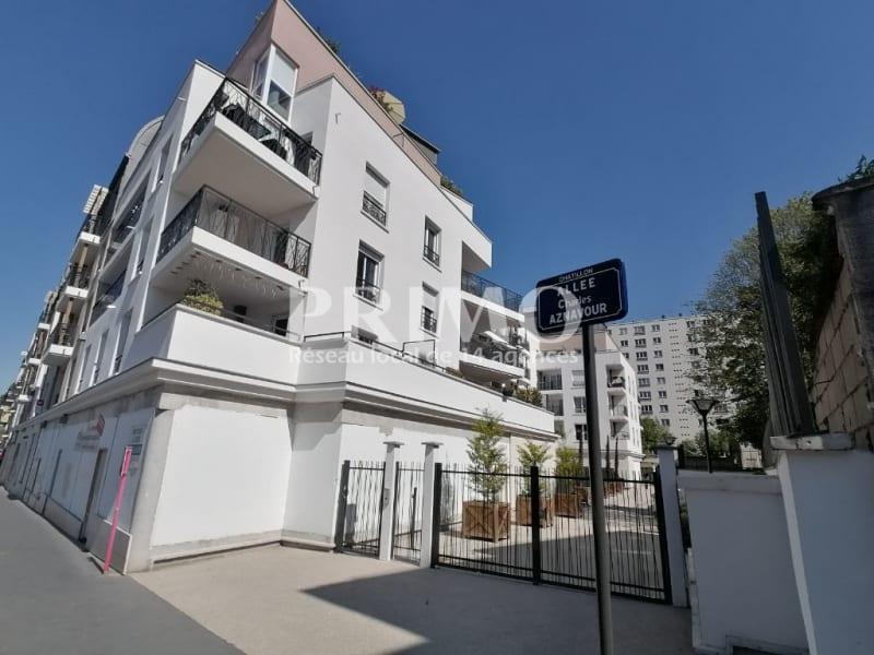Vente appartement Chatillon 520000€ - Photo 1