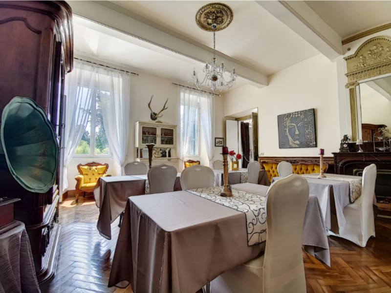 Deluxe sale house / villa Orleix 1335000€ - Picture 11