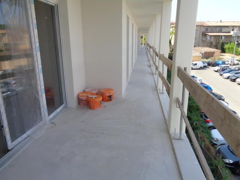 Sale apartment Trets 312500€ - Picture 3