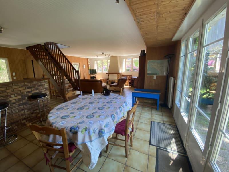 Vente maison / villa Cancale 513520€ - Photo 2