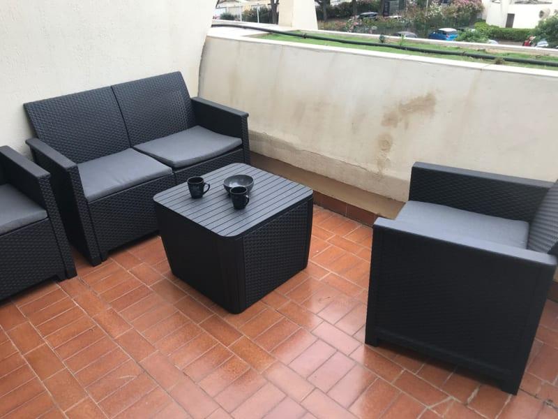 Vacation rental apartment Port camargue 489,80€ - Picture 1