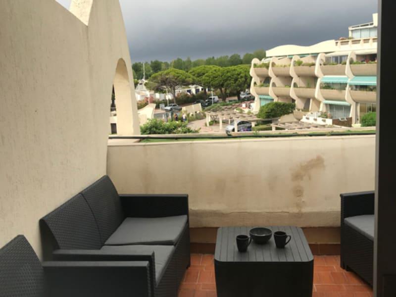 Vacation rental apartment Port camargue 489,80€ - Picture 3
