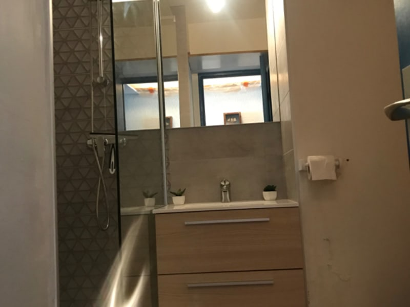 Vacation rental apartment Port camargue 489,80€ - Picture 7