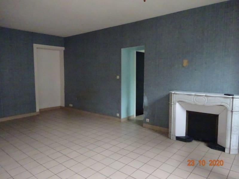 Sale apartment St vallier 61000€ - Picture 1