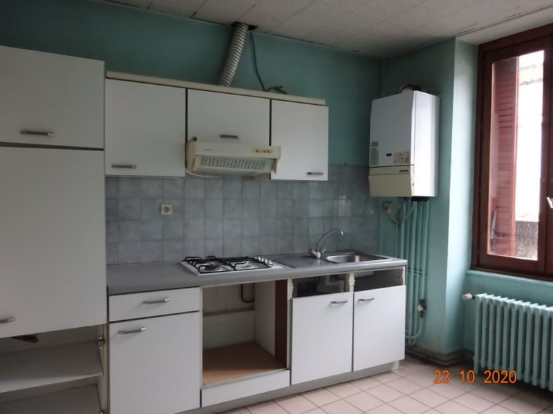 Sale apartment St vallier 61000€ - Picture 3
