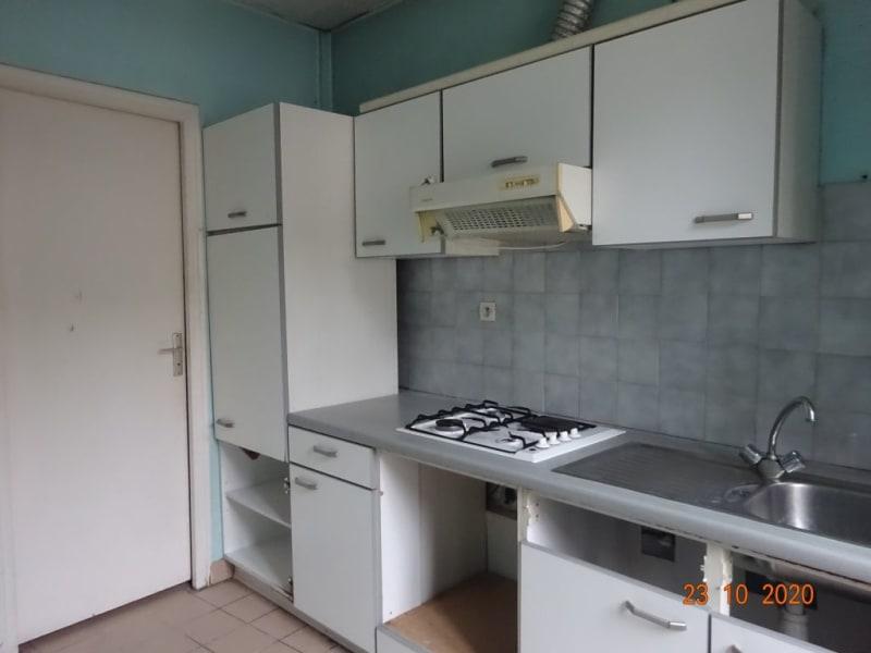 Sale apartment St vallier 61000€ - Picture 4