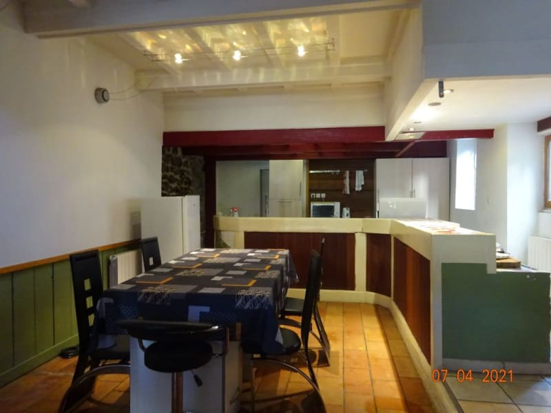 Sale house / villa St vallier 114000€ - Picture 3