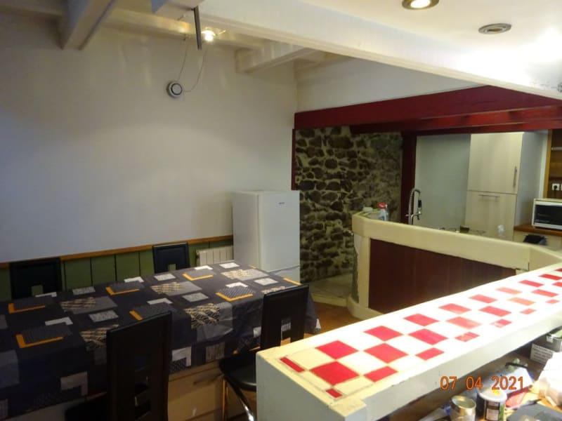 Sale house / villa St vallier 114000€ - Picture 5