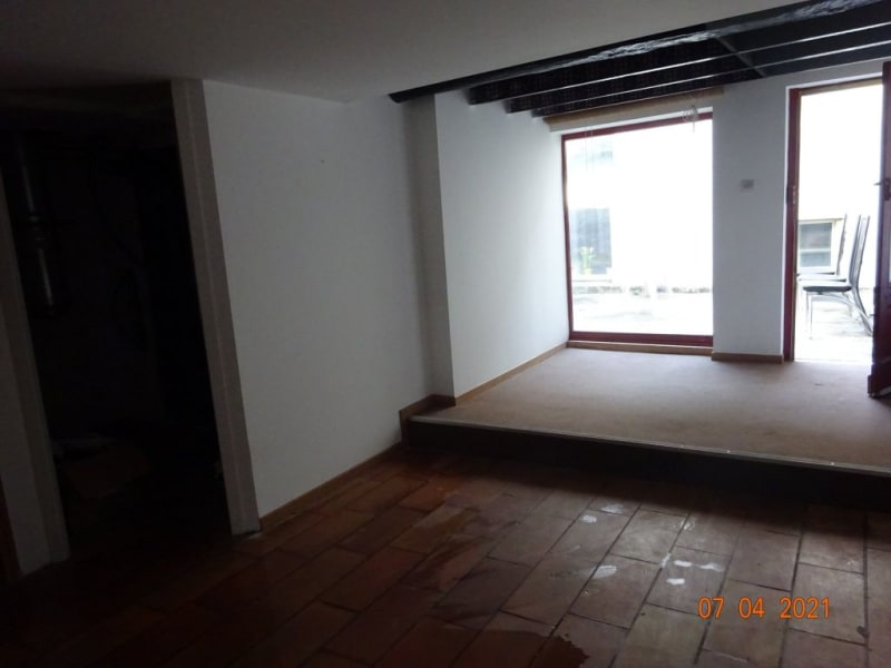 Sale house / villa St vallier 114000€ - Picture 12