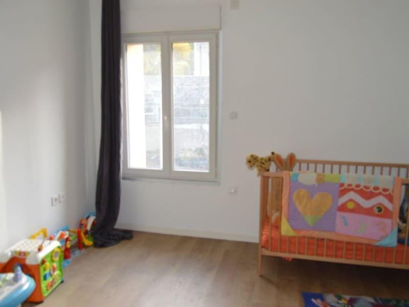 Sale house / villa St vallier 107500€ - Picture 7