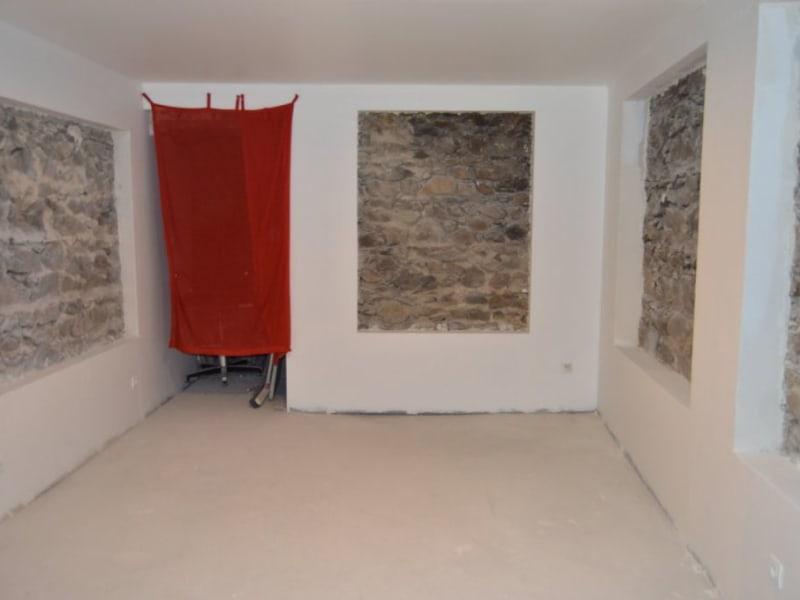 Sale house / villa St vallier 107500€ - Picture 8