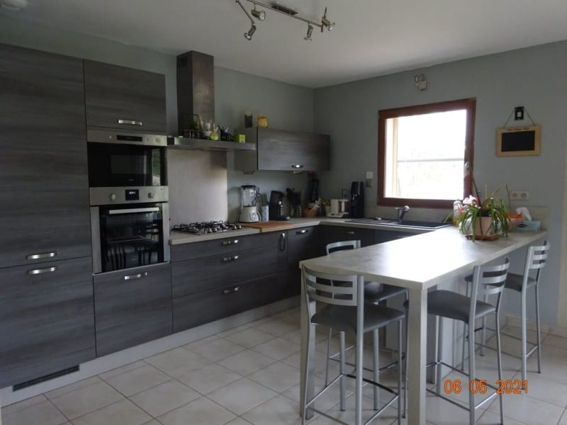 Sale house / villa St alban d'ay 268000€ - Picture 1