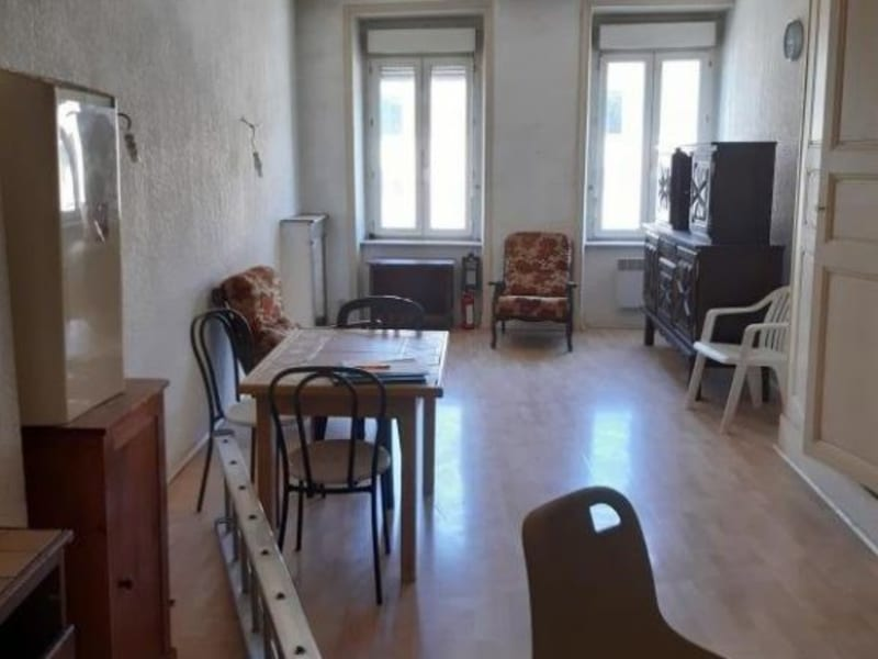 Vente immeuble Anneyron 175000€ - Photo 2