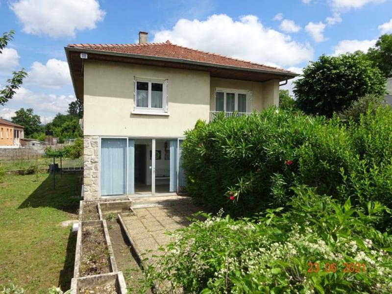 Sale house / villa St vallier 252000€ - Picture 1