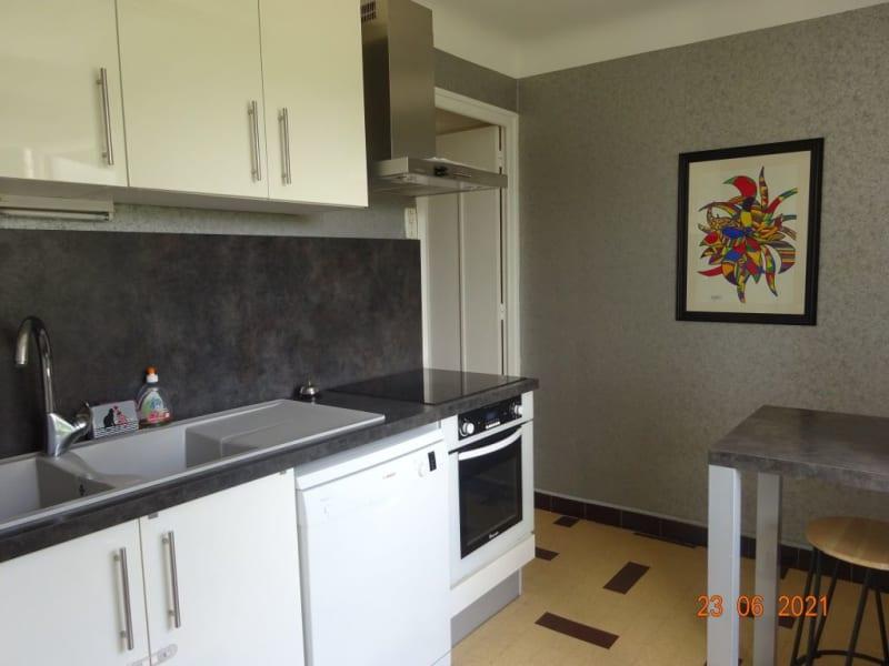 Sale house / villa St vallier 252000€ - Picture 3