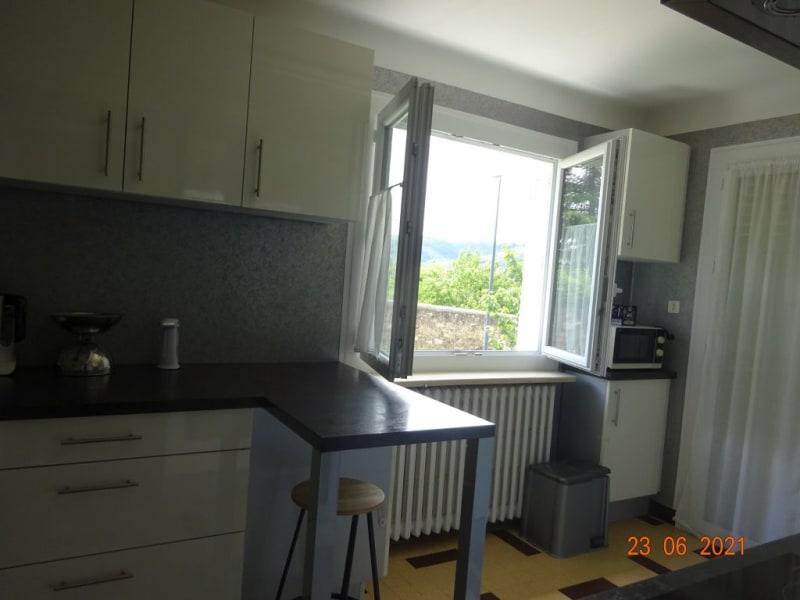 Sale house / villa St vallier 252000€ - Picture 5