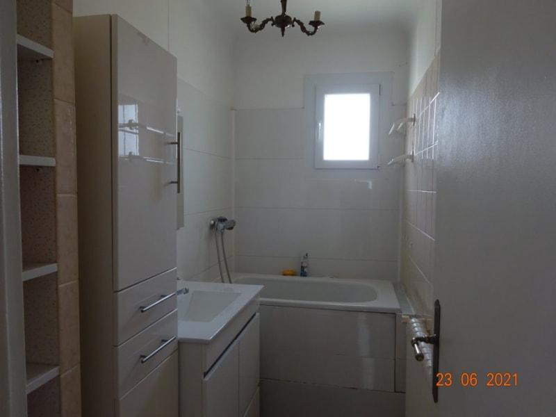 Sale house / villa St vallier 252000€ - Picture 7