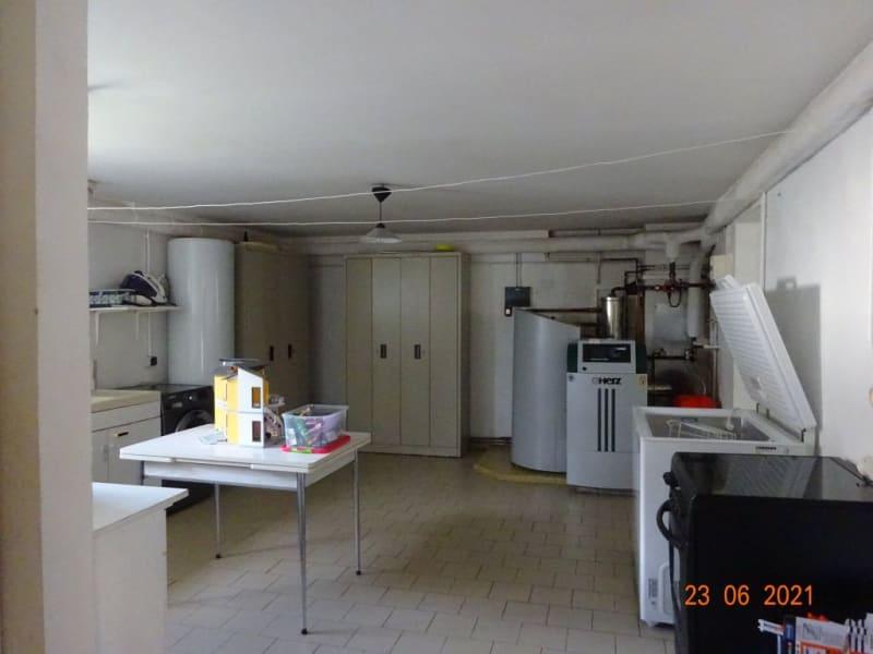 Sale house / villa St vallier 252000€ - Picture 8