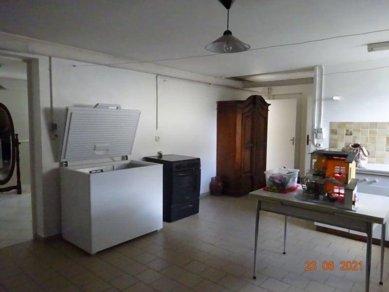 Sale house / villa St vallier 252000€ - Picture 10