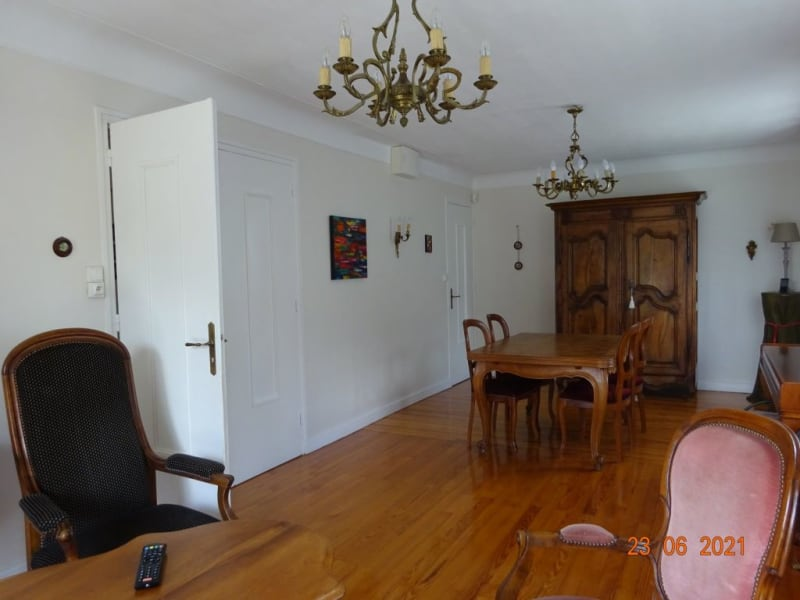 Sale house / villa St vallier 252000€ - Picture 11