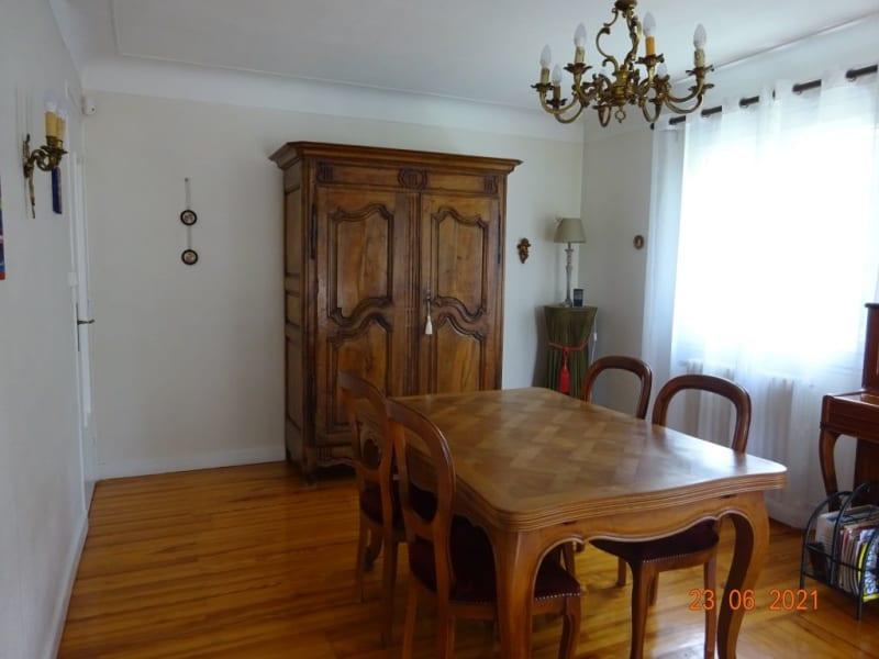 Sale house / villa St vallier 252000€ - Picture 12