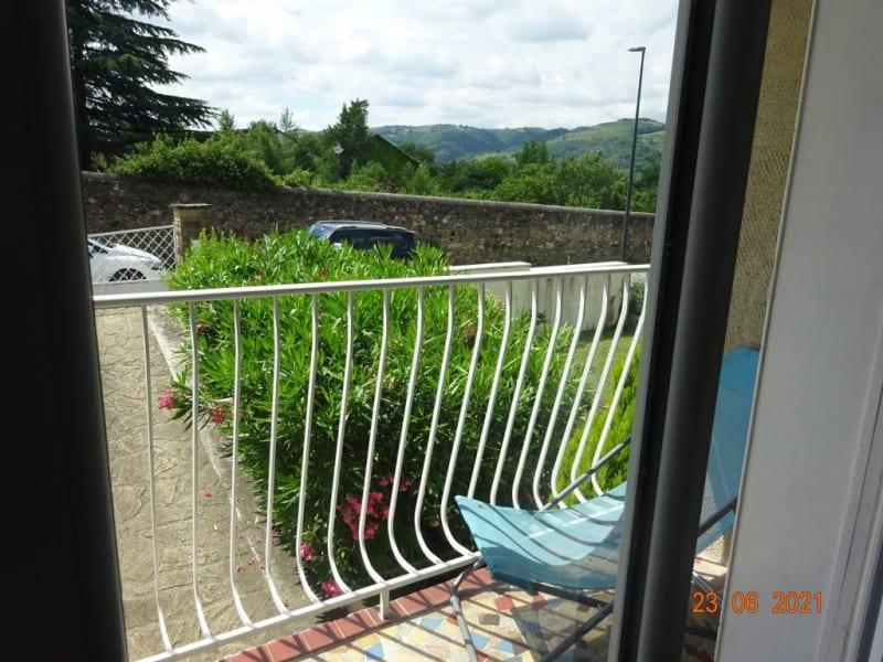 Sale house / villa St vallier 252000€ - Picture 13