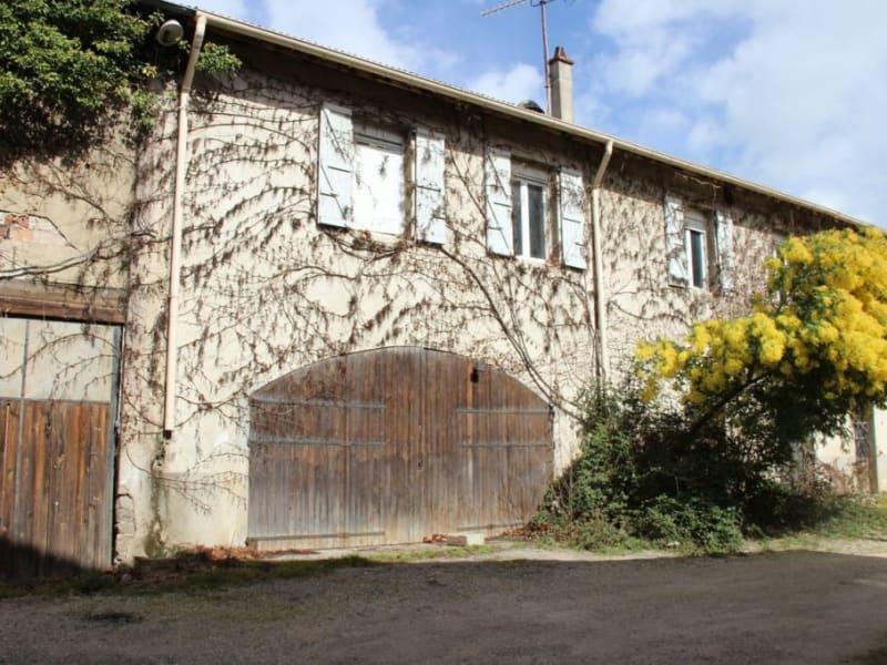 Sale house / villa Ponsas 129000€ - Picture 1