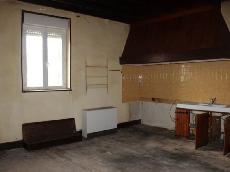 Sale house / villa Ponsas 129000€ - Picture 4