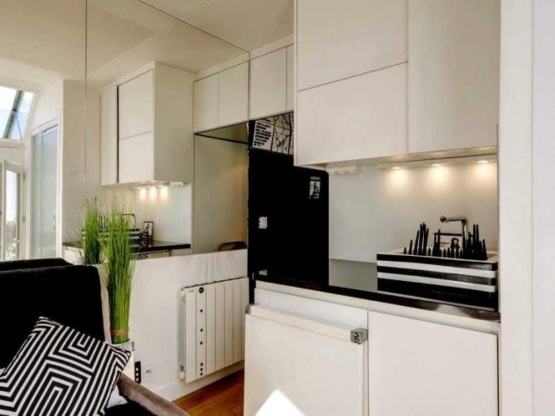 Vente appartement Paris 6ème 299000€ - Photo 3