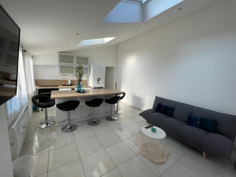 Sale apartment Orry la ville 204900€ - Picture 1