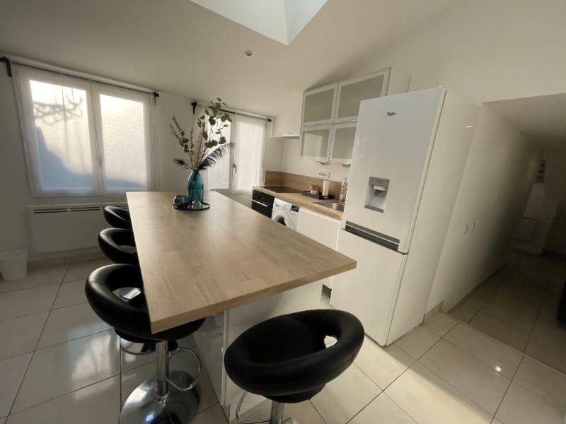 Sale apartment Orry la ville 204900€ - Picture 2